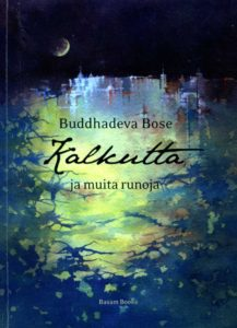 Translation into Finnish of some of my Buddhadeva Bose translations